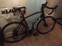Fuji 1.3 sportif road bike