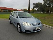 2005 Toyota Corolla Ascent ,3 months rego REDUCED Adelaide CBD Adelaide City Preview