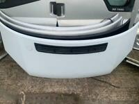 Ford Transit Mk7 Bonnets (different colours)