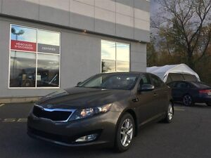 2012 Kia Optima LX*AUTO*A/C*BLUETOOTH*MAG*BANC CHAUFFANT
