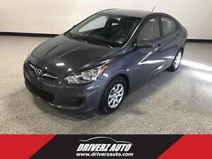 2012 Hyundai Accent ECONOMICAL, FUN TO DRIVE, VALUE