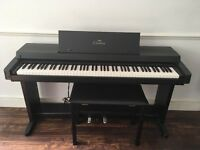 Yamaha Clavinova CLP-350 Advanced wave memory