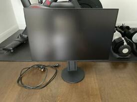 "Eizo 24"" Flexscan EV2457 monitor"