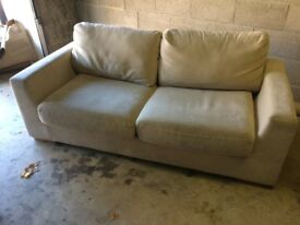 x2 Sofa's for sale 2.5 person and 2.0 person