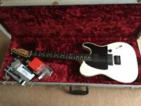 Fender Jim Root Telecaster *Excellent Condition*