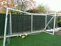 Forza goal 6x12ft