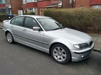 BMW 320d - 8 month MOT £850 OR ONO