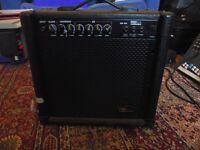 Pro performance amp