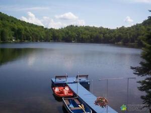 269 000$ - Chalet à vendre à St-Faustin-Lac-Carré