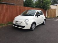 Fiat 500 Hatchback MK1 1.2 CITY Pop (s/s) 3dr