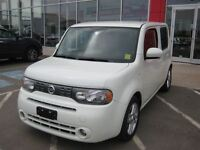 2009 Nissan cube 1.8S | Fun & Functional Urban Cruiser
