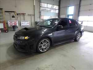 2011 Subaru Impreza WRX STi AWD WITH TECH PACKAGE & MOONROOF