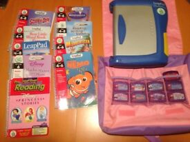 LeapPad Plus Writing bundle