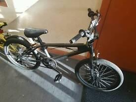 Maxima bmx bike