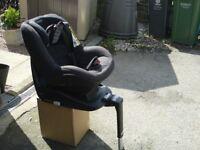 Child Car Seats 2WayFix Maxi-Cose