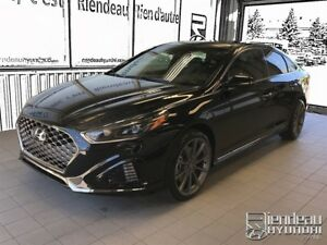 2018 Hyundai Sonata GARANTIE 10 ANS/200 000 KM* 2.0T Sport