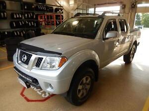 2013 Nissan Frontier PRO-4X Adventure ready!!