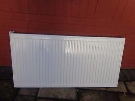 central heating - radiator