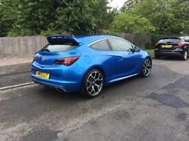 Vauxhall Astra GTC VXR Low Miles