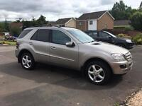Mercedes ML 280 CDI sport not 320 CDI may px or swap
