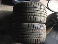 295 30 19 tyres new