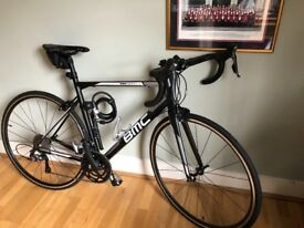 For sale: ALR01 BMC Teammachine Tiagra Int 2017, size 54 chassis.