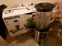 Philips Blender Food Processor