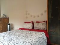 Stunning double bedroom in clapham common heart Short let