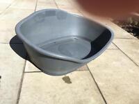 Medium Dog Basket