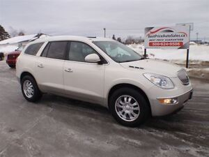 2010 Buick Enclave SOLD!!!! SUNROOF!! AWD!! LEATHER!! CXL!