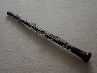 Boosey & Hawkes Regent Oboe EXCELLENT Condition - Perfect for Beginner/Intermediary Grade 5 >MUST GO