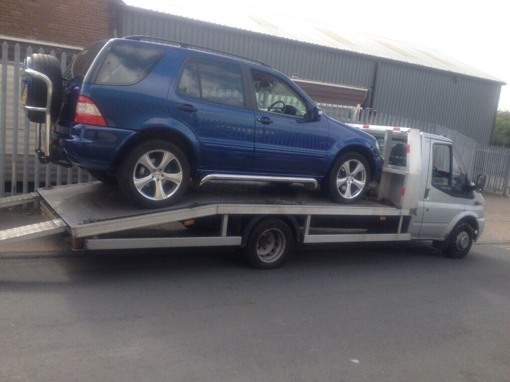 Breakdown Nationwide Car Recovery Transportion Collection Delivery