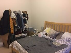Double Room, Newly refurbished flat, 10 minutes from Waverley
