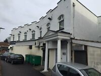 OFFICE SPACE TO RENT EAST LONDON, GANTS HILL, IG2, GANTS HILL STATION