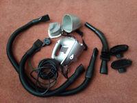 Handheld Portable Corded Vacuum Cleaner DV188