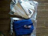 Judo suits (gi)