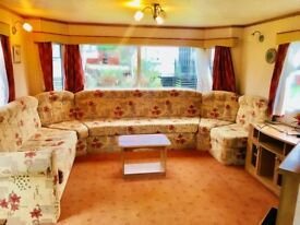 2 Bed Static Caravan, Beautiful Holiday Home for sale in the Lake District