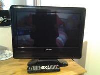 Venturer Portable TV