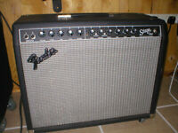 Fender Stage 100 Amp.