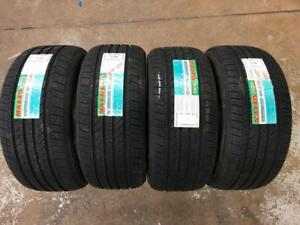 245/40ZR19 Maxxis Bravo All-season performance tires Calgary Alberta Preview