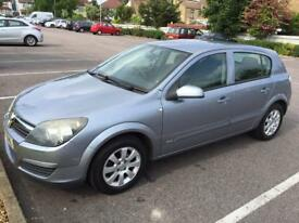 2004 Vauxhall Astra Club 1.6