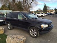 2011 Volvo XC90 Level 2 * 7 PASS * Cuir + Toit * Leather + Roof