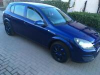 VAUXHALL ASTRA 1.6 TWINPORT 1 YEAR MOT LOW MILES MAY SWAP PX