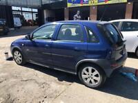 Vauxhall Corsa Diesel 12 Month Mot Cheap Tax