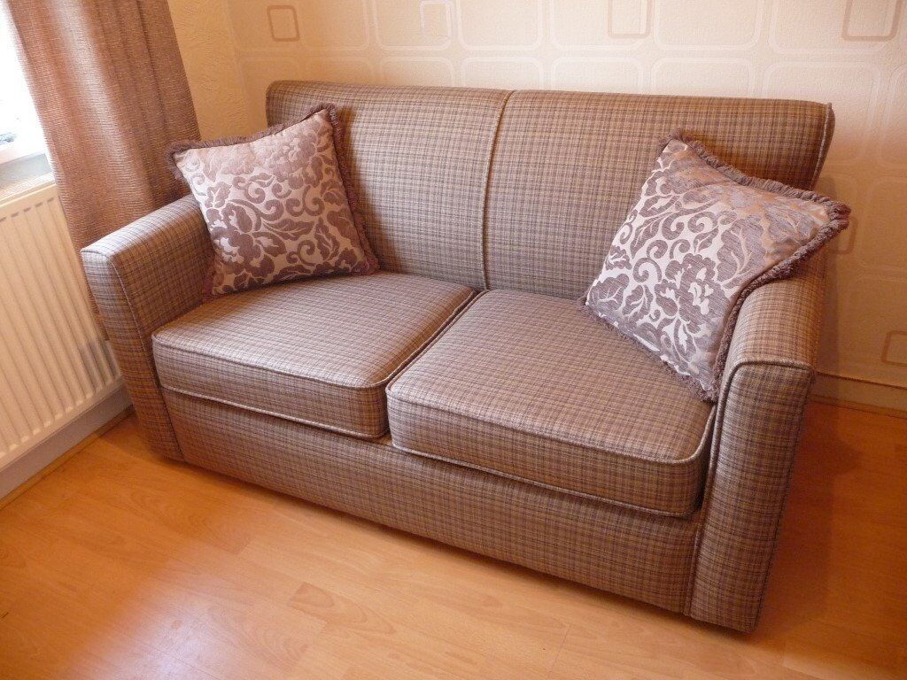 Sweet Dreams Sofa Bed Two Seater Sofa With Three Quarter