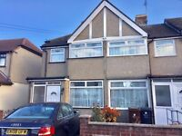 3 Bedroom House To Rent In Dagenham RM10 AVAILABLE NOW