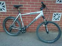 Specialized Hardrock mountain bike bicycle gents mens full service perfect working order
