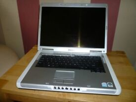 DELL Inspiron Laptop Win 7 Office and WebCam - One owner from new