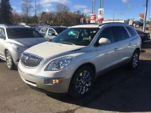 2011 Buick Enclave CXL *DVD* *Dual Roof* *Nav*