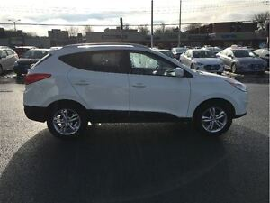 2013 Hyundai Tucson GLS FWD Kingston Kingston Area image 6